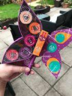 BORN Lippy Butterfly Wand(Bodyshop).